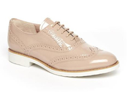 ALANDA BROGUE DERBY