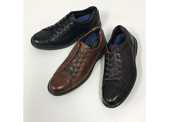 DRESSPORTS 2 LITE LACE UP 詳細画像 ブラウン 8