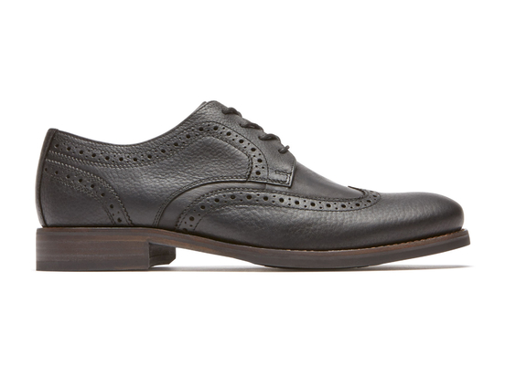WYAT WINGTIP OXFORD 詳細画像