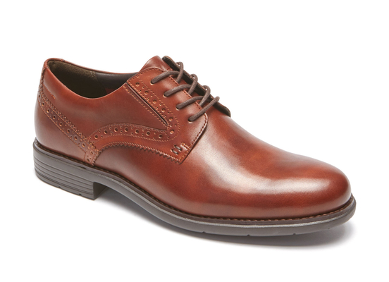 TOTAL MOTION CLASSIC DRESS PLAIN TOE