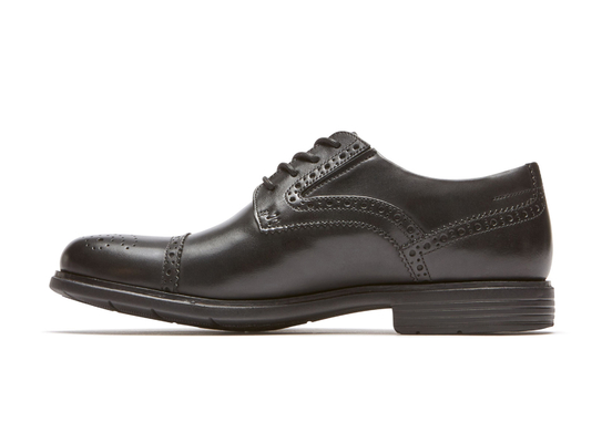 TOTAL MOTION CLASSIC DRESS CAP TOE 詳細画像