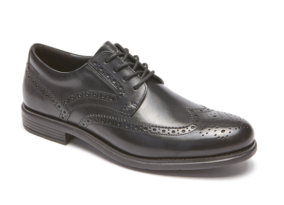 TOTAL MOTION CLASSIC DRESS WINGTIP