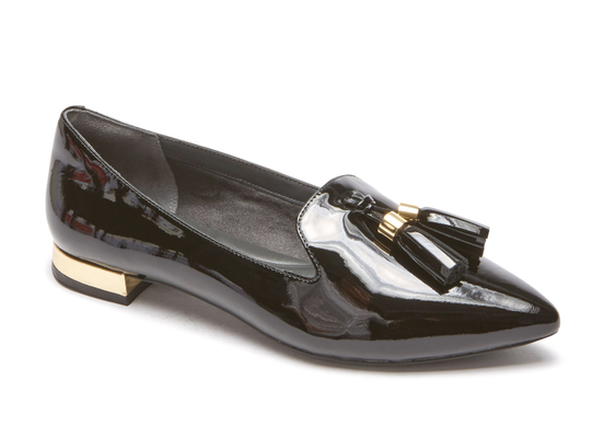 TOTAL MOTION LUXE ZULY LOAFER