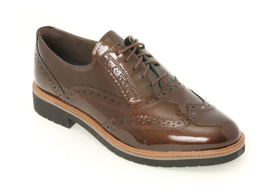 TOTAL MOTION ABELLE WINGTIP 詳細画像