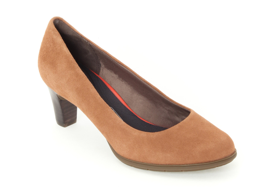 TOTAL MOTION MELORA PLAIN PUMP