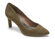 TOTAL MOTION LUXE VALERIE PUMP