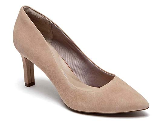TOTAL MOTION LUXE VALERIE PUMP GR 詳細画像