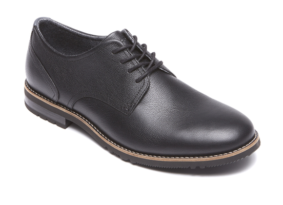 LEDGE HILL TOO PLAIN TOE OXFORD