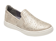 ARIELL GORE SLIP-ON