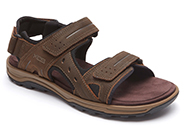 TRAIL TECHNIQUE STRAP SANDAL
