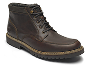 MARSHALL RUGGED MOC TOE
