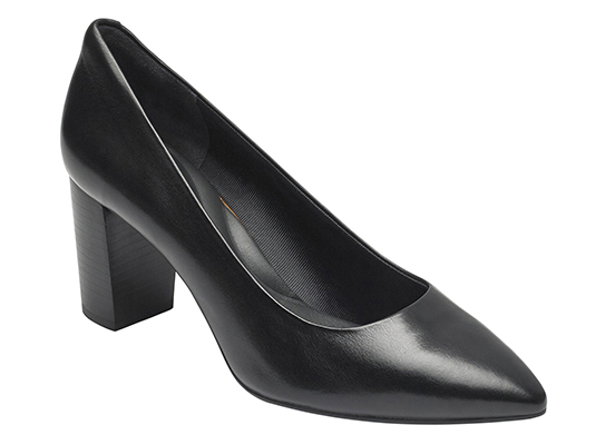 TOTAL MOTION LUXE VIOLINA PUMP 詳細画像