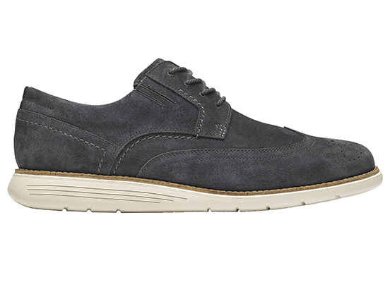 TOTAL MOTION SPORT DRESS WINGTIP 詳細画像 ウィンタースモーク 5