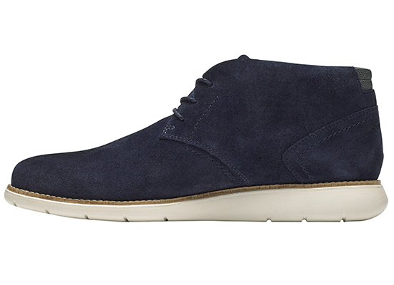TOTAL MOTION SPORT DRESS CHUKKA 詳細画像