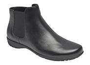 TOTAL MOTION NEA PLAIN BOOTIE