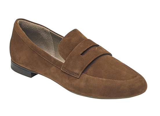 TOTAL MOTION TAVIA PENNY LOAFER 詳細画像 アーモンド 1