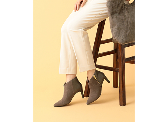 TOTAL MOTION LUXE VALERIE SHOOTIE 詳細画像 ウォームアイロン 12