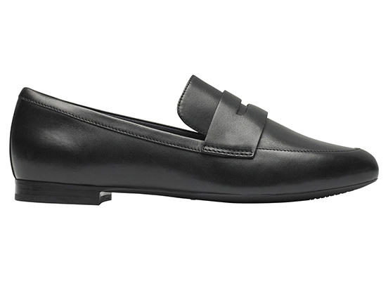 TOTAL MOTION TAVIA PENNY LOAFER 詳細画像
