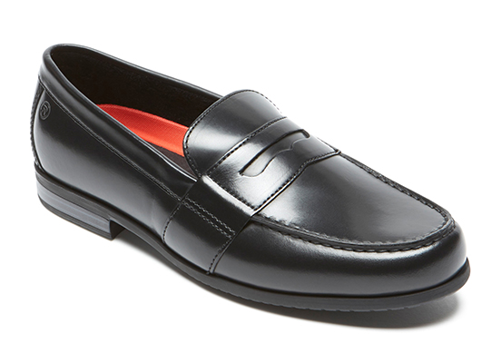 CLASSIC LOAFER LITE 2 PENNY 詳細画像 ブラックボックスレザー 1
