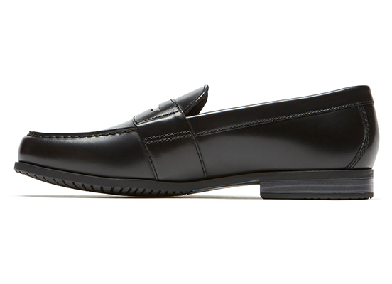 CLASSIC LOAFER LITE 2 PENNY 詳細画像 ブラックボックスレザー 4