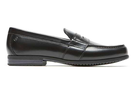 CLASSIC LOAFER LITE 2 PENNY 詳細画像 ブラックボックスレザー 5