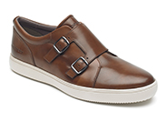 CITY LITES COLLE MONK STRAP