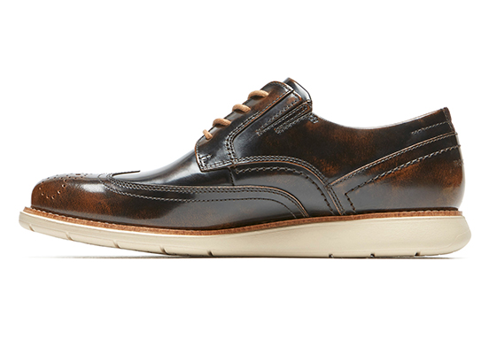 TOTAL MOTION SPORT DRESS WINGTIP 詳細画像