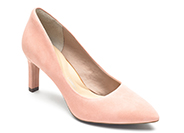 TOTAL MOTION LUXE VALERIE PUMP GR