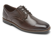 SLAYTER PLAIN TOE