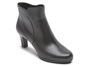 TOTAL MOTION LEAH PLAIN BOOTIE WP