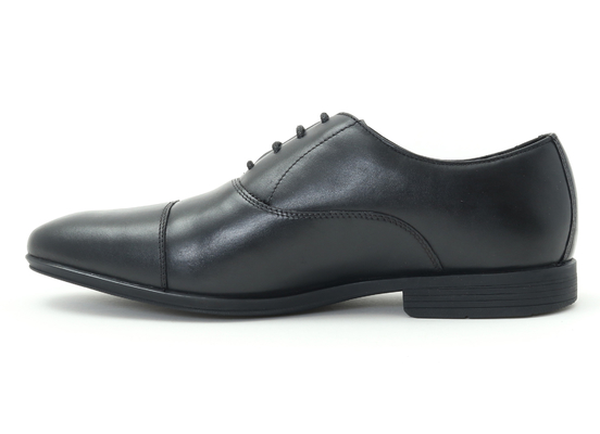 STYLE CONNECTED WP CAP TOE 詳細画像 ブラック 4