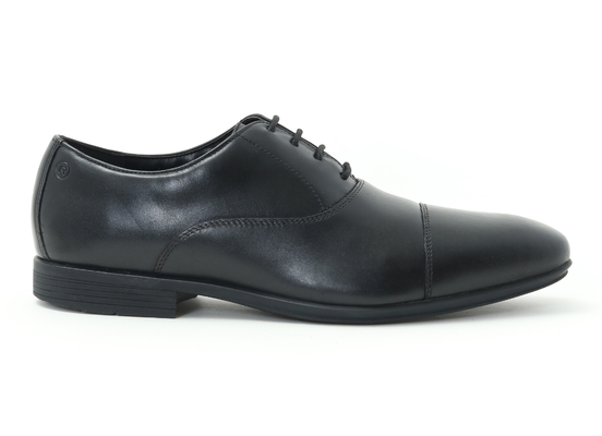 STYLE CONNECTED WP CAP TOE 詳細画像 ブラック 5