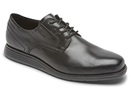 TM SPORT DRESS 4-EYE PLAIN TOE