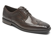 DRESSPORTS BUSINESS 2 WING TIP