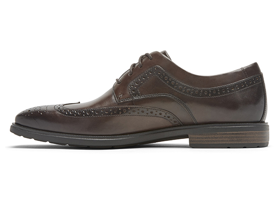 DRESSPORTS BUSINESS 2 WING TIP 詳細画像 ジャバ アンティーク 4