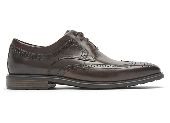 DRESSPORTS BUSINESS 2 WING TIP 詳細画像 ジャバ アンティーク 5