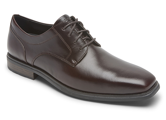 DRESSPORTS BUSINESS 2 WP PLAIN TOE