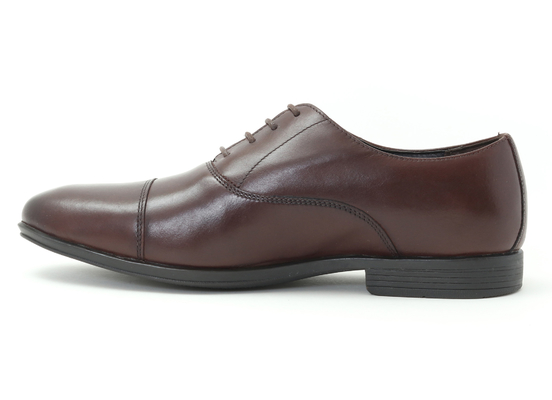 STYLE CONNECTED WP CAP TOE 詳細画像 ココアブラウン 4