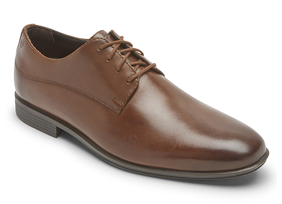 STYLE CONNECTED WP PLAIN TOE