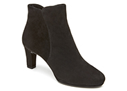TOTAL MOTION LEAH PLAIN BOOTIE