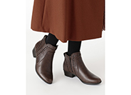 COBB HILL OLIANA CUTOUT BOOT WP 詳細画像