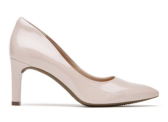 TOTAL MOTION LUXE VALERIE PUMP 詳細画像 タウニーローズ 5