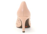 TOTAL MOTION 75mm POINTY TOE HEEL PERF STUD 詳細画像