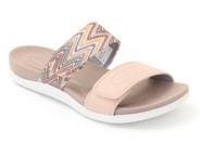 TRUWALKZERO III SANDAL TWO BAND