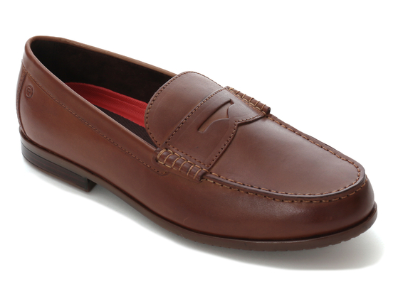 CLASSIC LOAFER LITE 2 CURTYS PENNY 詳細画像 コニャック グラス 1