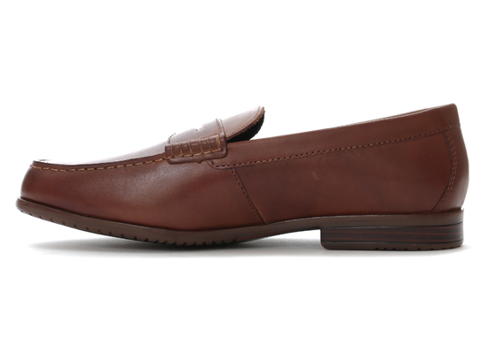 CLASSIC LOAFER LITE 2 CURTYS PENNY 詳細画像 コニャック グラス 4