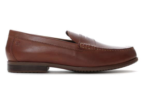 CLASSIC LOAFER LITE 2 CURTYS PENNY 詳細画像 コニャック グラス 5