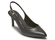 TOTAL MOTION 75mm POINTY TOE HEEL SLING