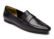 TOTAL MOTION LAYLANI PLAIN LOAFER