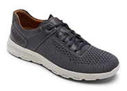 PULSE TECH M LEGACY PLAIN TOE(MESH)